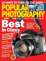 Popular Photography - February 2015  USA