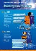 Profi 370 E - Chemtec - Page 4