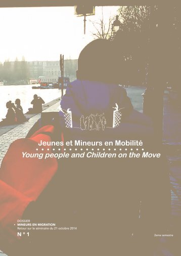Jeunes et Mineurs en Mobilité Young people and Children on the Move