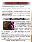 Revista Hacking Publico 3ra Edicion - Page 3