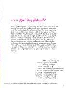 Mini-Play Makeup Catalog 2016 - Page 3