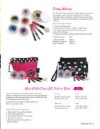 Mini-Play Makeup Catalog 2016 - Page 5