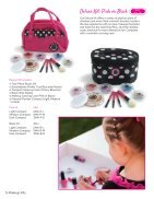 Mini-Play Makeup Catalog 2016 - Page 6