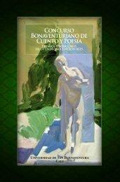 Alejandro Cabeza / X Concurso Cuento y Poesia 2015