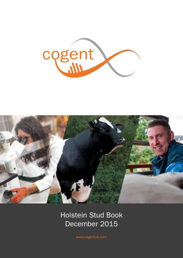 Holstein Stud Book December 2015