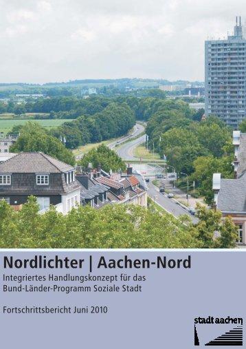 Nordlichter | Aachen-Nord - Michael Servos