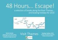 48 Hours.. Escape!