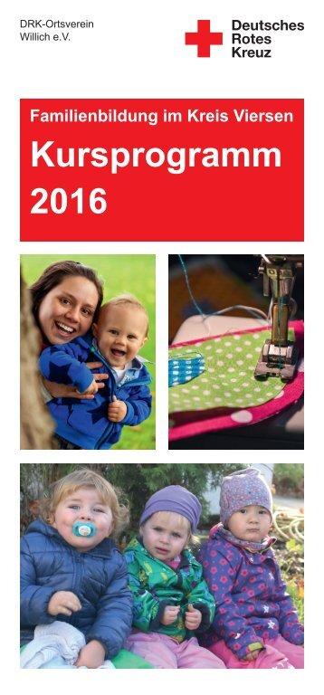Familienbildung 2016