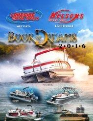 Book of Dreams 2016