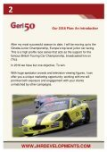 A Plan To Win The Championship - Page 2