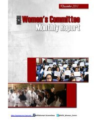 http://women.ncr-iran.org NCRIWomen'sCommittee @NCRI_Women_Comm