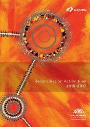 Reconciliation Action Plan 2015-2017