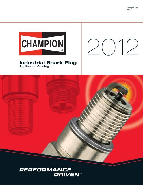 1 x CHAMPION SPARK PLUG PART NUMBER D16 Nuovo Originale Champion SPARKPLUG D16