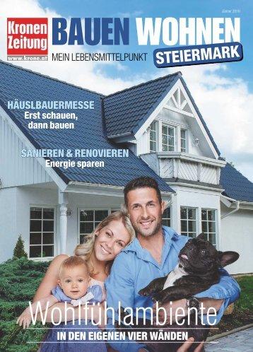 Bauen Wohnen_160110