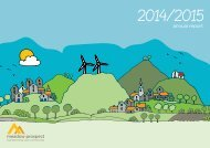 Meadow Prospect Annual Report 14/15