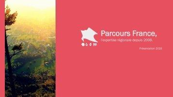 Parcours France