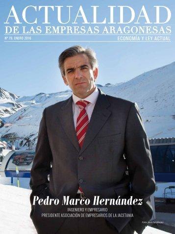 Pedro Marco Hernández