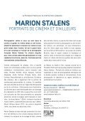 MARION STALENS - Page 2