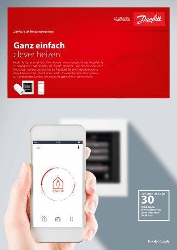Danfoss Link System