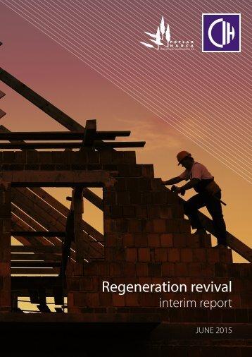 Regeneration revival