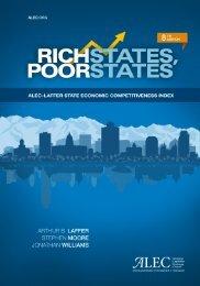 Rich States Poor States
