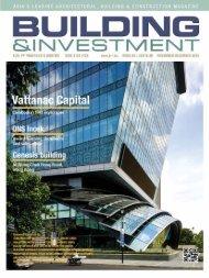 Building Investment (Nov - Dec 2015)