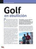"""""""Sin pasión no hay golf"""" - Page 4"""