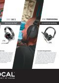 ON Magazine - Guide Casques 2015 - Page 3