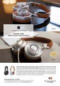 ON Magazine : Guide casques et écouteurs audiophiles 2016 - Page 4