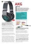ON Magazine : Guide casques et écouteurs audiophiles 2016 - Page 6
