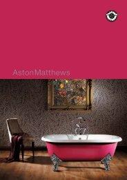 Aston Matthews Brochure 2012 (2)