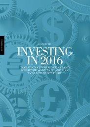 Investing in 2016