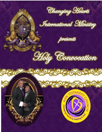 Convocation Booklet 2016 rev