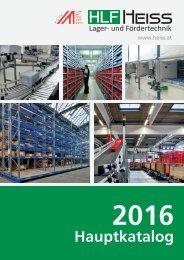 HLF Hauptkatalog 2016