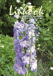 Liphook community magazine - summer 2015