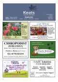 Liphook community magazine - summer 2015 - Page 6