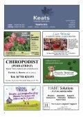 Liphook community magazine - summer 2015 - Page 6