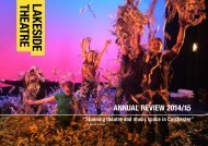 ANNUAL REVIEW 2014/15