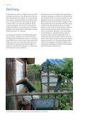Gemeinschaftsgärten im Quartier - Page 6