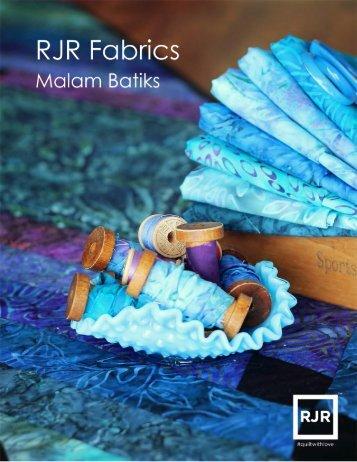 Malam Batiks Brochure 2.0 Sales