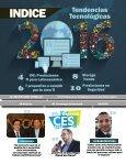 Revista trendTIC Edición N°4 - Page 3