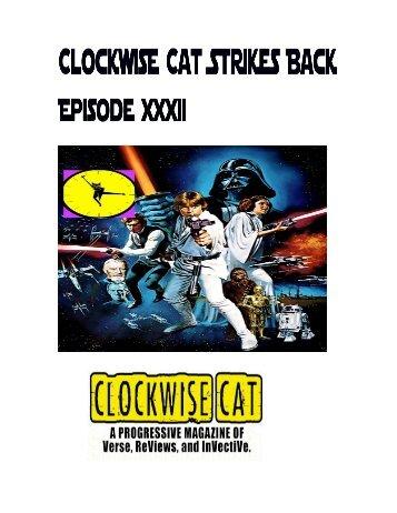 Clockwise Cat Strikes Back