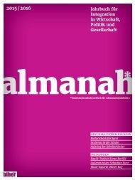 Almanah 2015