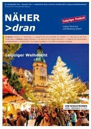 Download NÄHER dran, Nr. 33 / September 2011 - Leipzig ...
