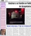 Mujer policía intentó quitarse la vida anunció su suicidio por Facebook - Page 6