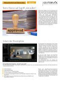 KEIN WIDERSPRUCH VIDEOSICHERHEIT UND DATENSCHUTZ - Page 2