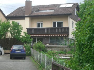 010- Wohnhaus Ansicht von Südseite_130116