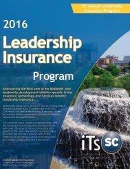 Leadership Insurance