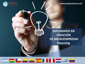 DE MICROEMPRESAS Elearning