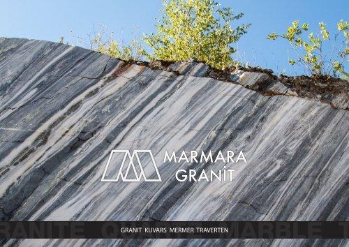 Marmara Granit